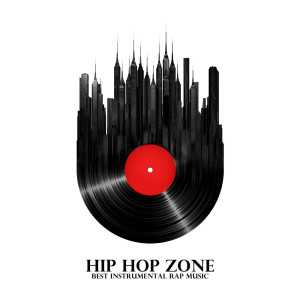 Album Hip Hop Zone from Hip Hop Zone