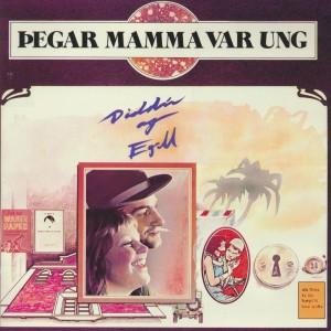 Diddú的專輯Þegar Mamma Var Ung