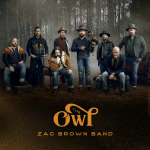 Listen to Leaving Love Behind song with lyrics from Zac Brown Band