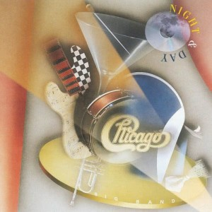 Chicago的專輯Night & Day: Big Band