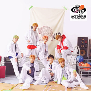 Album We Go Up from NCT DREAM