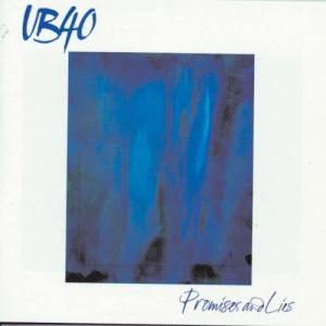 UB40的專輯Promises And Lies