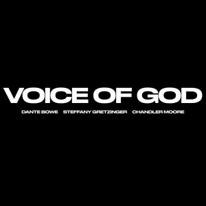 Album Voice of God from Steffany Gretzinger