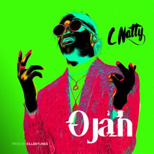 Album Ojah from C Natty