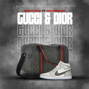 Album Gucci and Dior from ScootRok