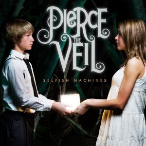 Album Selfish Machines (Reissue) from Pierce The Veil