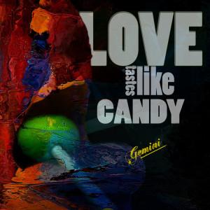 Love Tastes Like Candy