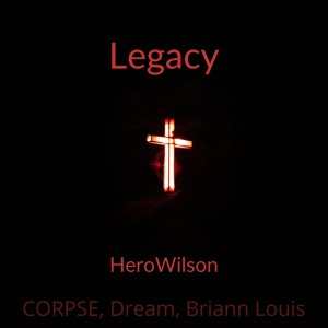 Corpse的專輯Legacy