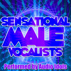 Audio Idols的專輯Sensational Male Vocalists