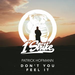 Album Don't You Feel It from Patrick Hofmann
