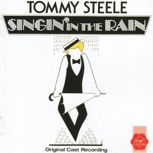 Album Singin' in the Rain (Original Cast Recording) from Singin' in the Rain - Original Cast