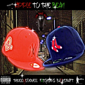 Album From the Apple to the Bean - Single (Explicit) from Backdraft