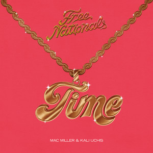 Album Time from Mac Miller