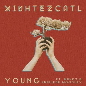 Album Young from Xiuhtezcatl
