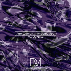 Album On My Way from Afro Warriors