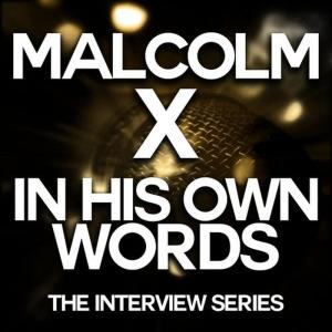 Album Malcolm X - In His Own Words from Malcolm X