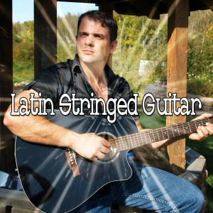 Gypsy Flamenco Masters的專輯Latin Stringed Guitar