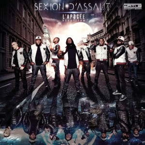 Listen to Prévenez Les haineux song with lyrics from Sexion D'Assaut