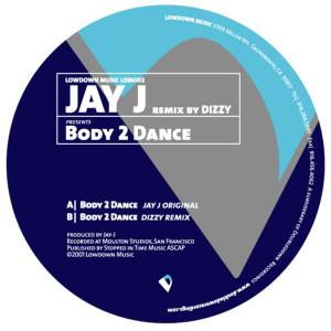 Album Body 2 Dance from Jay J