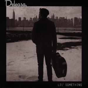 Album Lil' Something from Deleasa