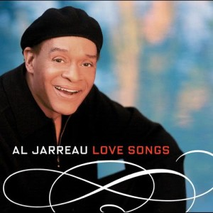 Album Love Songs from Al Jarreau
