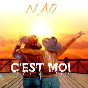 Album C'est moi from nao