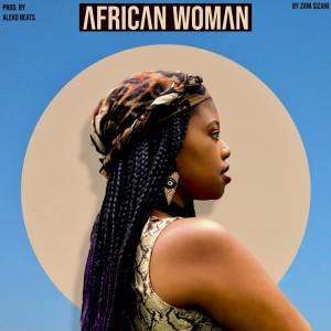 Album African Woman from Zani Sizani