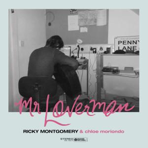 Album Mr Loverman from Ricky Montgomery