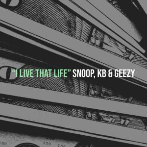 Album I Live That Life (Explicit) from KB
