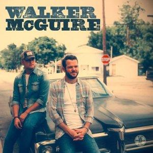 Album Walker McGuire from Walker McGuire