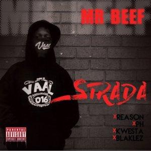 Album Strada from Mr Beef