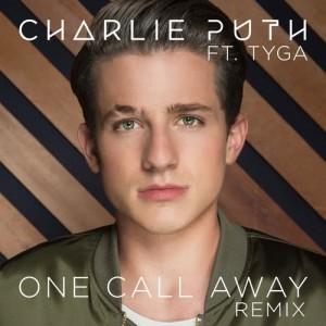 Charlie Puth的專輯One Call Away (Remix)