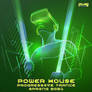 Album Power House Progressive Trance Spring 2021 (Dj Mixed) from Doctor Spook