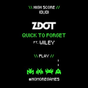 Wiley的專輯Quick to Forget (Explicit)