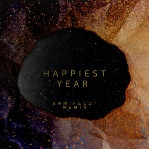 Jaymes Young的專輯Happiest Year (Sam Feldt Remix)