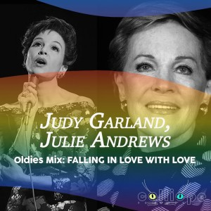 Album Oldies Mix: Falling in Love with Love from Judy Garland