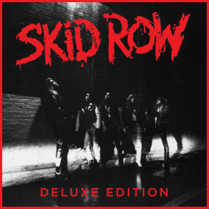 Album Skid Row (30th Anniversary Deluxe Edition) from Skid Row