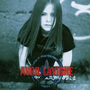 Avril Lavigne的專輯我的小小世界