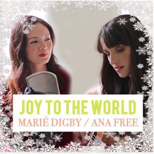 Marié Digby的專輯Joy to the World