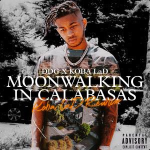 Album Moonwalking in Calabasas (Koba LaD Remix) from Koba LaD