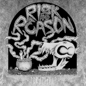 Listen to Human Zoo song with lyrics from Risk