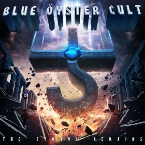 Album Tainted Blood from Blue Oyster Cult