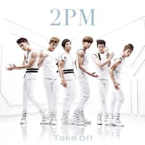 2PM的專輯Take Off