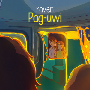 Album Pag-uwi from Raven