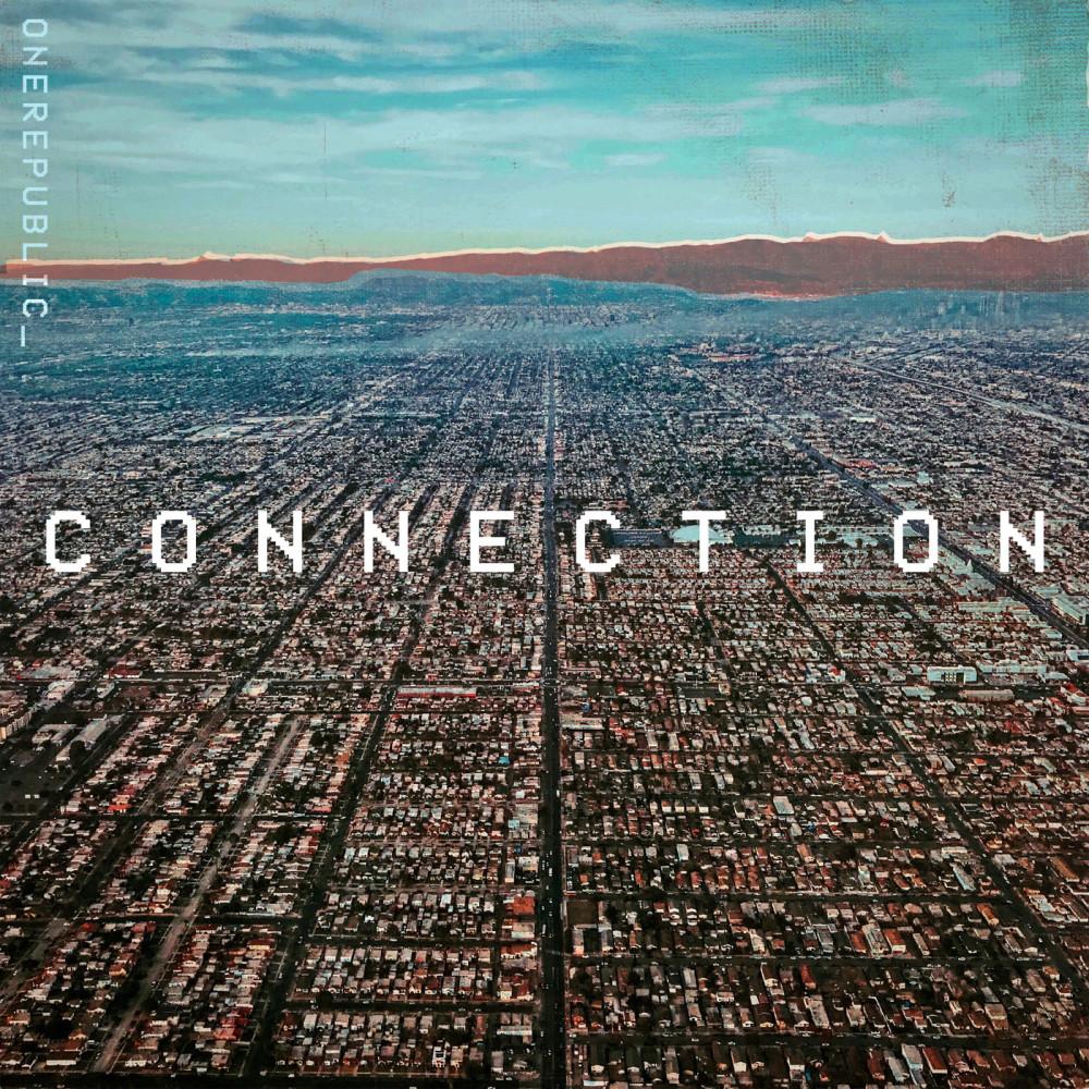 Connection 2018 OneRepublic