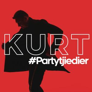 Album #Partytjiedier from Kurt Darren
