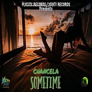 Album Sometime from Chancela