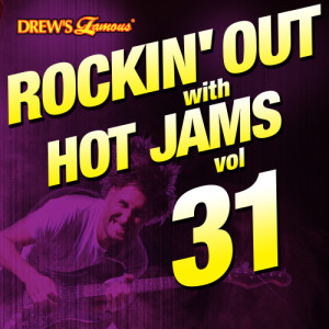 Rockin' out with Hot Jams, Vol. 31