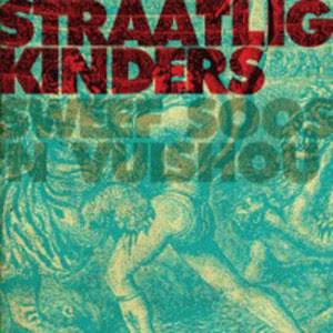 Album Sweef Soos 'n Vuishou from STRAATLIGKINDERS