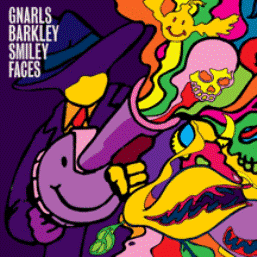 Album Smiley Faces from Gnarls Barkley